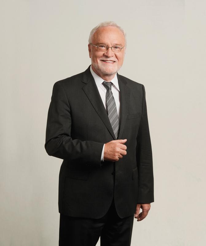 Ulrich Eberle